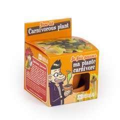 Pot 8cm Plante carnivore