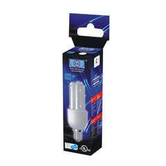 Ampoule 5W pour aquarium 20L Stylist, Panoramique, Hexagonal, Triangle