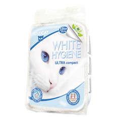 Litière minérale pour chat Compacte - 12 litres