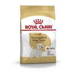 Croquette chien westie adult - 3kg