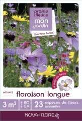 Mélange fleuri ' Délicates ' 16 g - En boite