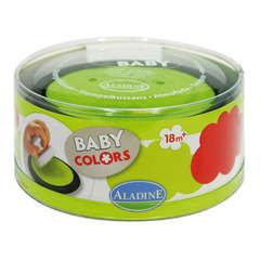 Stampobaby - Encreurs rouge et vert anis