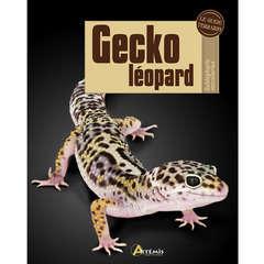 Livre animalerie : Gecko léopard