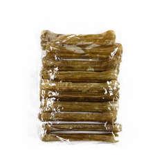Friandise chien os pressés : 21 cm x10
