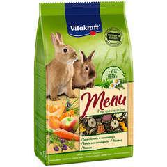 Sachet fraîcheur alimentation lapin : 4 kg