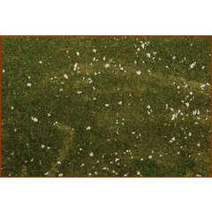 Décoration paysage : Rouleau papier mousse naturelle 50x70cm