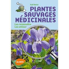 Livre: Plantes sauvages médicinales