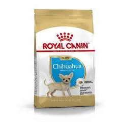 Croquette chiot puppy chihuahua - 1,5kg