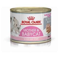 Boite mother&babycat - 195g