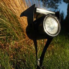 Power Spot 1 LED, medium H. 28 cm
