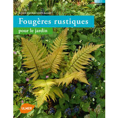 Livre: Fougères rustiques