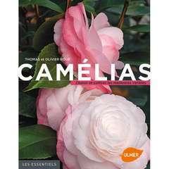 Livre: Camélias