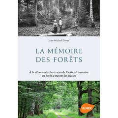 Livre: La mémoire des Forêts