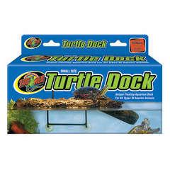 Plage flottante pour tortues aquatiques : petit modèle