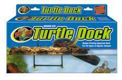 Zoomed - Ilot Flottant Floating Dock pour Tortues - M