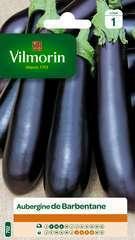 Graines d'aubergine de Barbentane en sachet