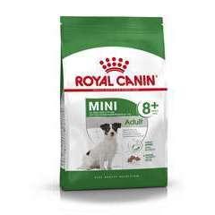 Croquette chien mini adult 8+ - 4kg