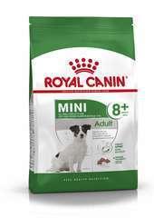 Croquette chien mini adult 8+ - 8kg