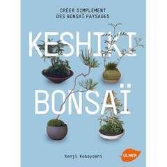 Livre: Keshiki Bonsaï