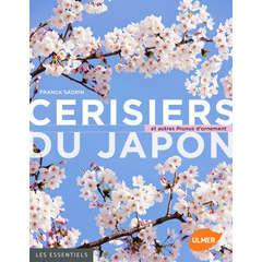 Livre: Cerisiers du Japon