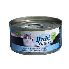 Aliment pour chat Bubi Nature Poisson de l'océan