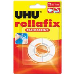 Recharge pour Rollafix, transparent 25m