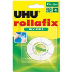 Recharge pour Rollafix, invisible 25m
