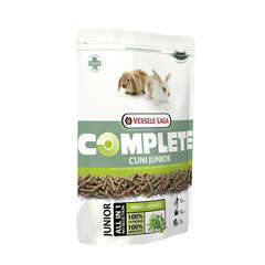 Alimention rongeurs: Cuni Junior Complete 500g