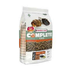 Alimention rongeurs: Cavia Complete 1,75kg