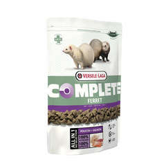 Alimention rongeurs: Ferret Complete 750g