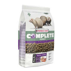 Alimention rongeurs: Ferret Complete 2,5kg