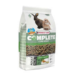Alimention rongeurs: Cuni Adult Complete 1,75kg