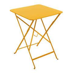 Table Bistro : L.57cm Miel