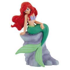 Figurine Ariel à collectionner H8,5cm