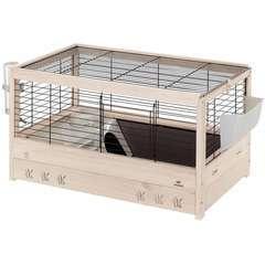 Cage pour Cochons d'Inde Arena - 80 82 x 52 x 45,5 cm