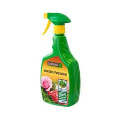 Insectes Polyvalent : pulvérisateur 1 L