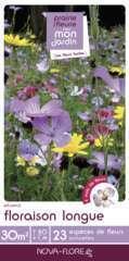 Délicates floraison longue 200g