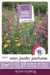 Parfumé_ mon jardin parfumé_ 3m²
