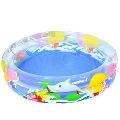 Piscine pour enfant Sea Life 91x20 cm