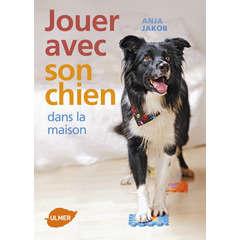 Livre: Jouer avec son chien
