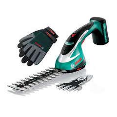 Sculpte-haies ASB set 2 lames + gants