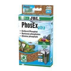 Matériaux de filtration - Eliminateur de phosphate PhosEx ultra
