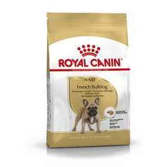 Croquette chien french bulldog adult - 9kg