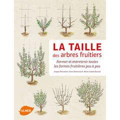 Livre : La taille des arbres fruitiers
