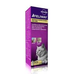 Produit apaisant Feliway pour chat : spray 60ml