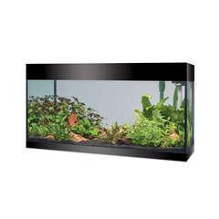 Aquarium Askoll Pure LED, noir - 107 litres