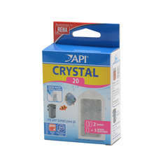 Dose api® crystal : 2 doses pour New Superclean 20