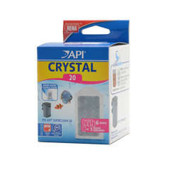Dose api® crystal : 6 doses pour New Superclean 20