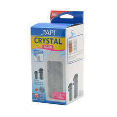 Dose api® crystal : 6 dose pour New Superclean 40/60