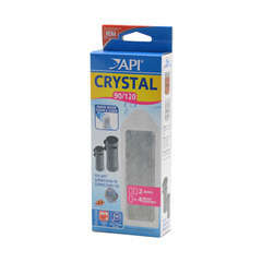 Dose api® crystal : 2 dose pour New Superclean 90/120